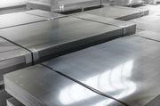 Нержавеющий стальной лист AISI304 (08Х18Н10),  AISI321 (08)12Х18Н10Т