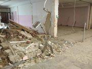 Демонтажные работы. Демонтаж квартиры,  стен,  перегородок,  кирпича